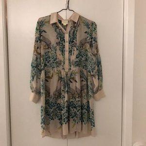 Maeve size 10 dress